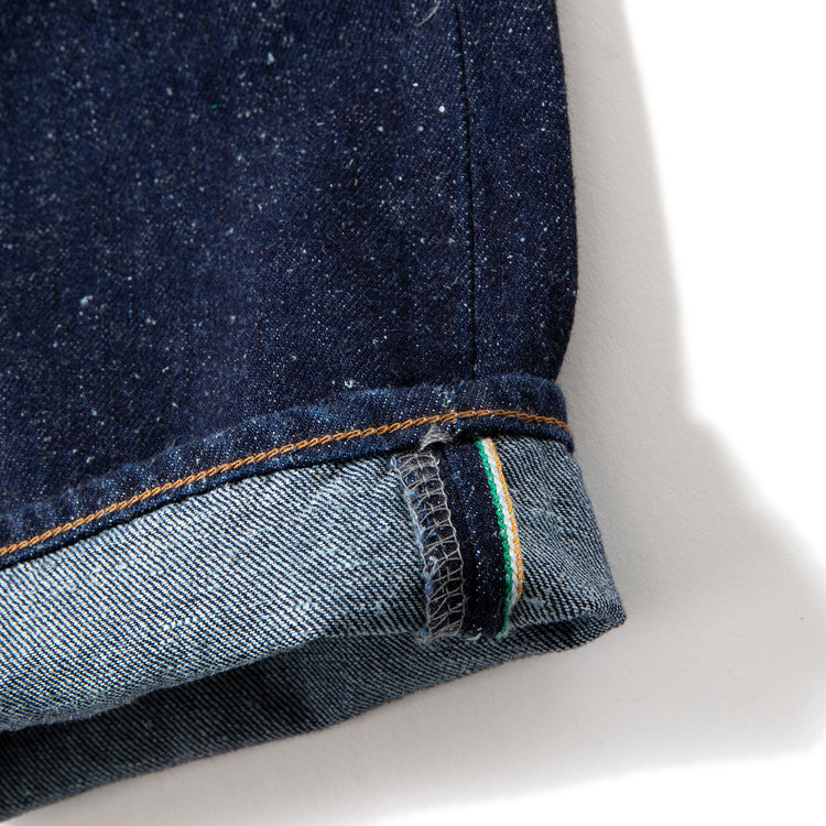 JAPAN BLUE JEANS | ジャパン ブルー ジーンズ 12.5oz Scrap Thailand Banana Tree Jeans (ID)