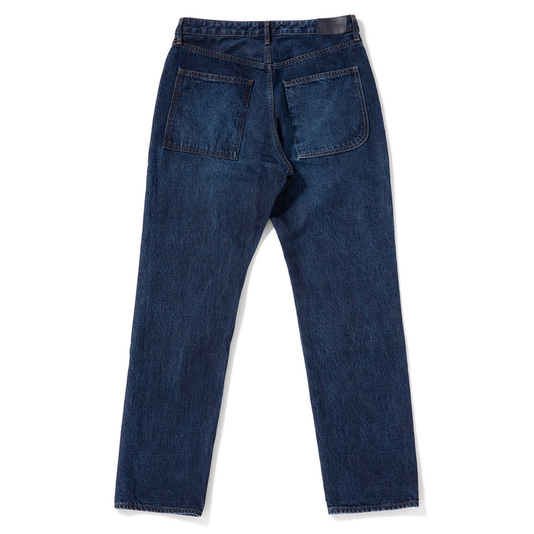 JAPAN BLUE JEANS | ジャパン ブルー ジーンズ 12.5oz Scrap Thailand Banana Tree Jeans (FID)