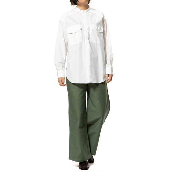 Urvin | アーヴィン wide baker pants