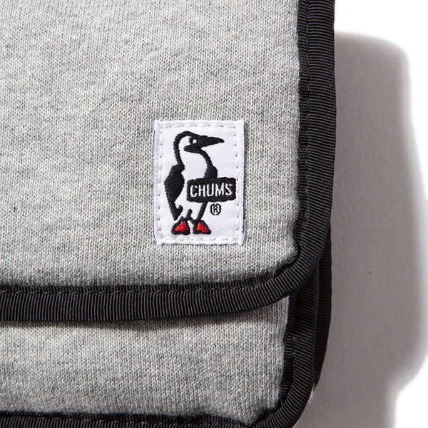 CHUMS | チャムス Mini Pouch Sweat