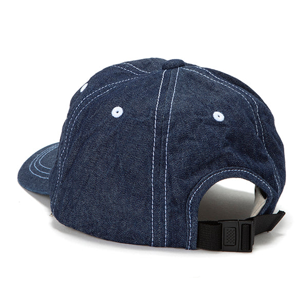 CHUMS | チャムス Booby Denim Cap