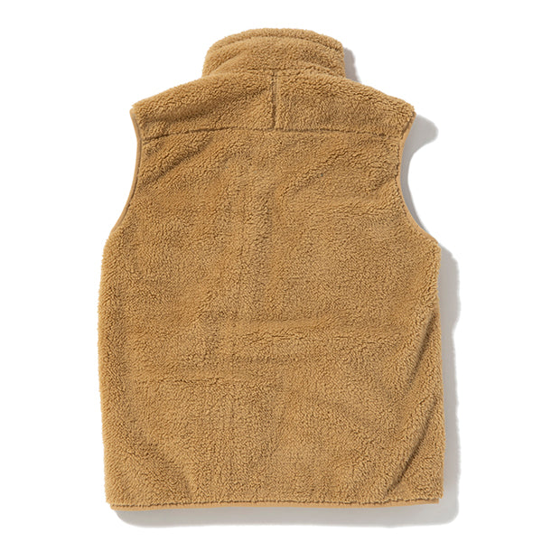 CHUMS | チャムス Bonding Fleece Vest