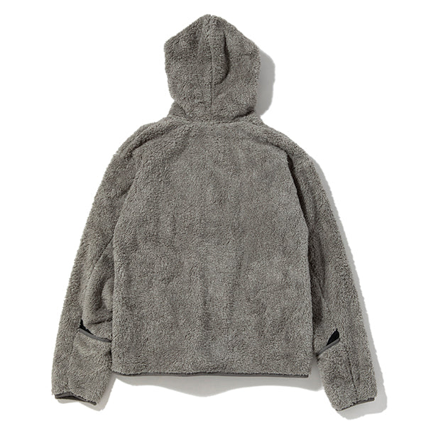 CHUMS | チャムス Bonding Fleece Parka