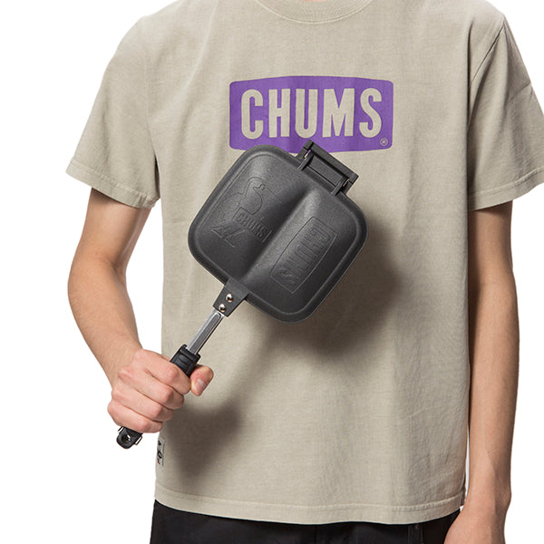 CHUMS | チャムス Double Hot Sandwich Cooker