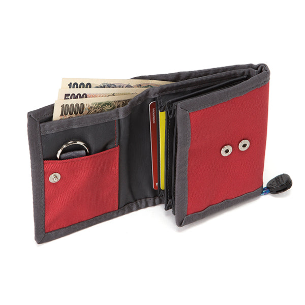 CHUMS | チャムス Eco Multi Wallet
