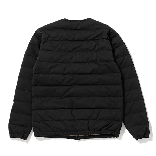 CHUMS | チャムス Teeshell Down Cardigan