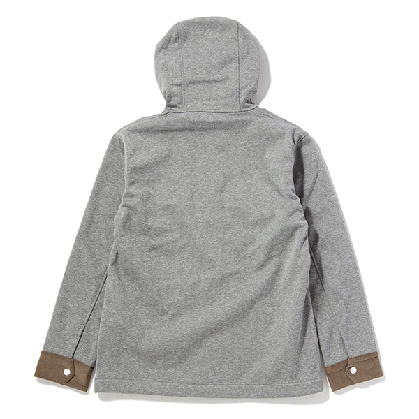 CHUMS | チャムス Teeshell Mountain Parka