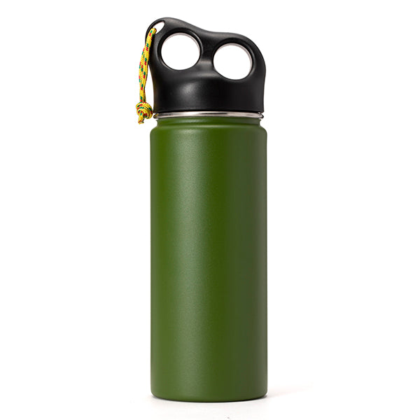 CHUMS | チャムス Camper Stainless Bottle 550