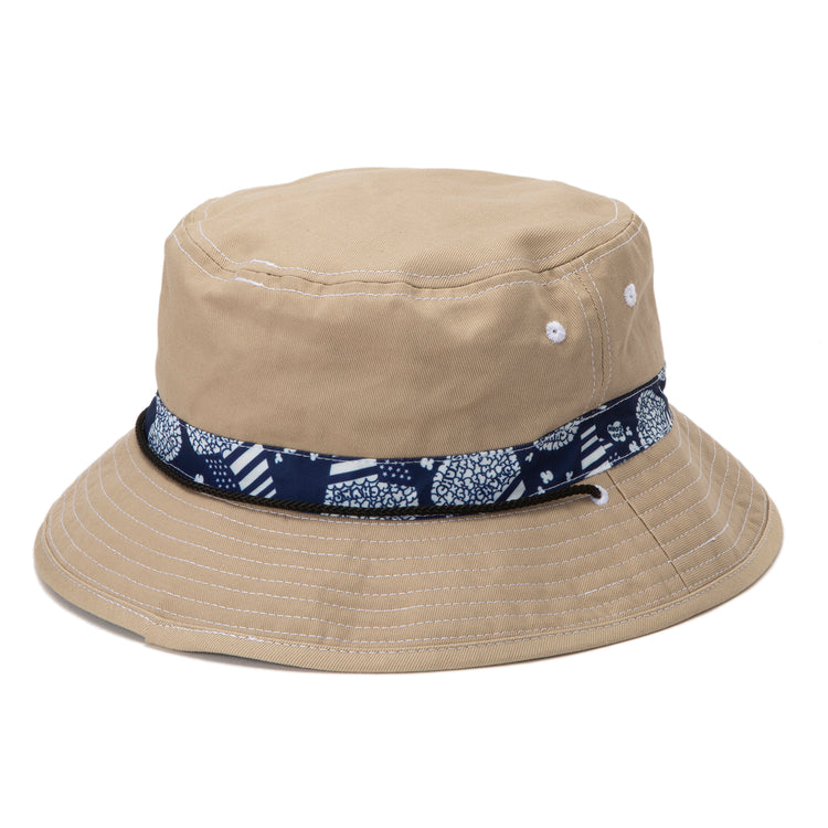CHUMS | チャムス Reversible Print Hat