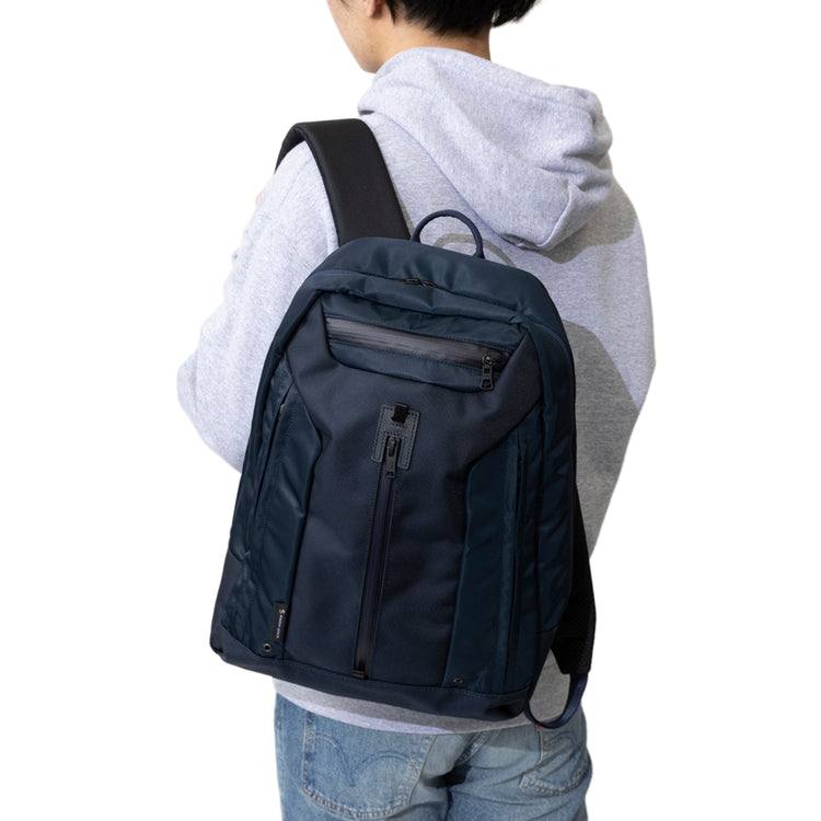 master-piece | マスターピース time backpack