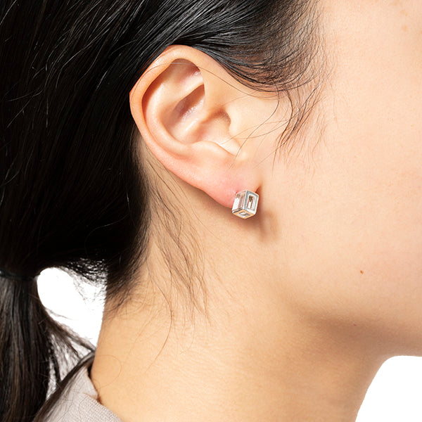PAISLEY | ペイズリー Water Cube Pierce