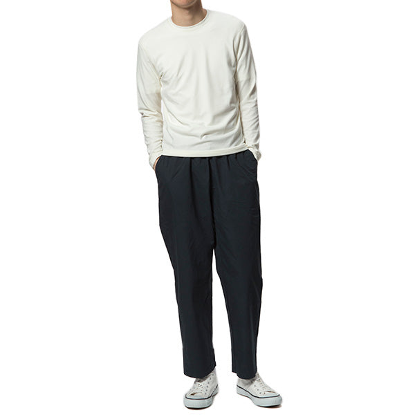have a good day | ハブアグッドデイ Trouser relax pants