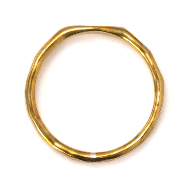 THE SUPERIOR LABOR | ザシュペリオールレイバー brass fine draw ring