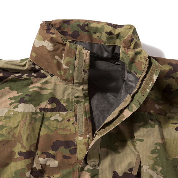 Military Dead Stock | ミリタリー デッド ストック NEW G.I. GEN III LEVEL6 ECWCS WET WEATHER JACKET