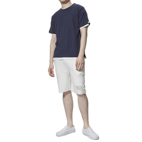 feel so easy good things for relaxing | フィールソーイージーグッドシングスフォーリラクシング Real Layered 2 in 1 Tee