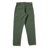 EMPIRE&SONS | エンパイアアンドサンズ MADE IN USA FATIGUE PANT SATEEN SLIM FIT