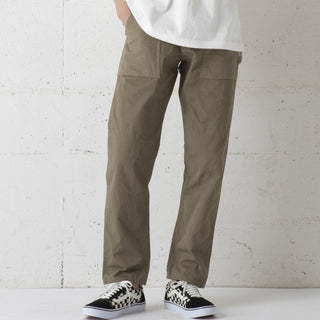 EMPIRE&SONS | エンパイアアンドサンズ MADE IN USA FATIGUE PANT SLIM FIT RIPSTOP