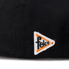 FELCO | フェルコ TWILL 6PANEL BB CAP MADE IN USA