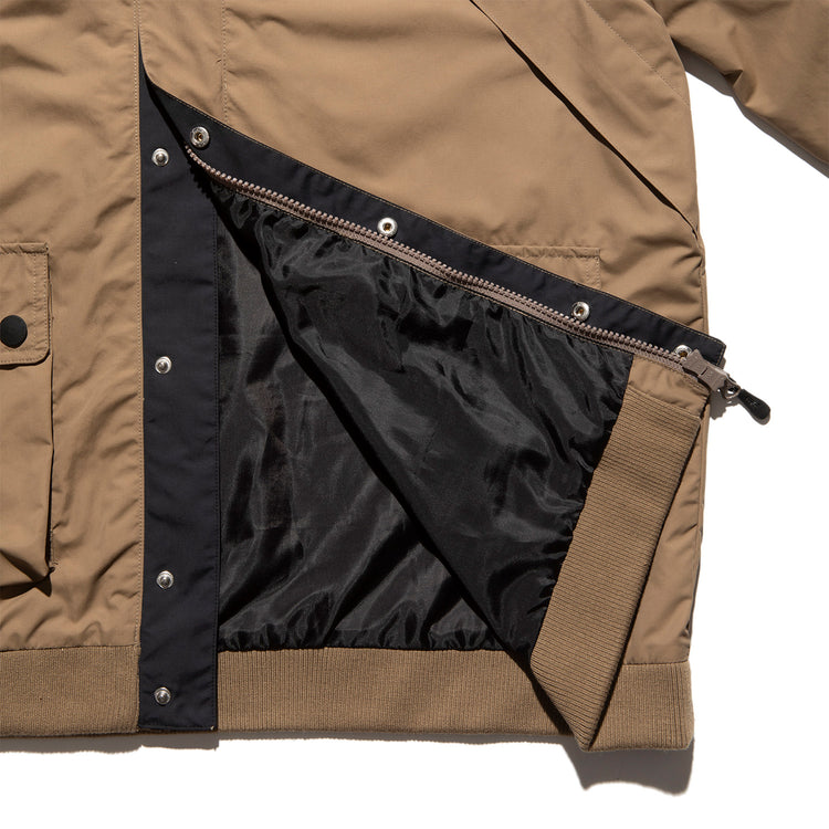 ROARK REVIVAL | ロアークリバイバル ROARK x WILDTHINGS - TREKMAN JACKET