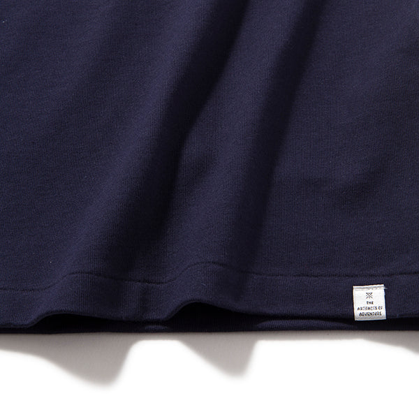 "ROARK REVIVAL | ロアークリバイバル ""INSCRIPTION"" 9.3oz H/W POCKET TEE"