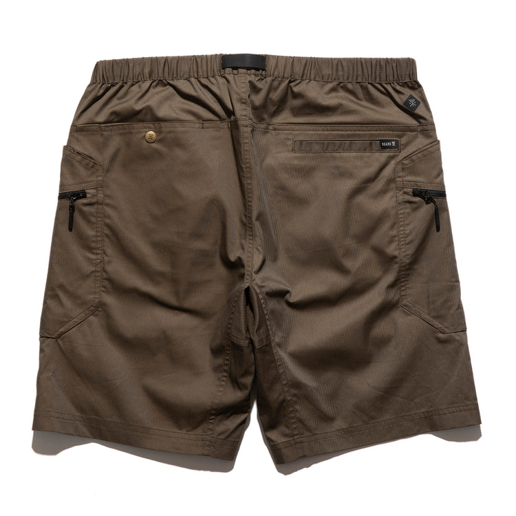 ROARK REVIVAL | ロアークリバイバル HERRINGBONE ST NEW BAKER SHORTS