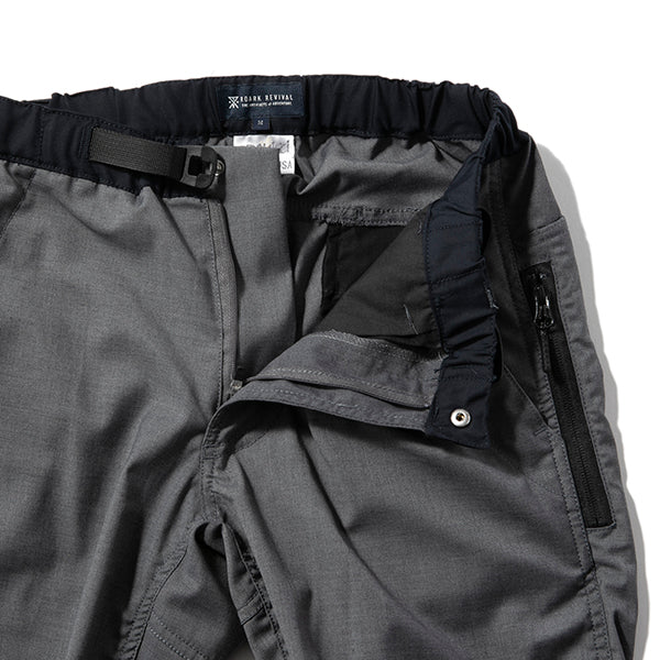 ROARK REVIVAL | ロアークリバイバル ROARK x GRAMICCI - NEW TRAVEL PANTS - REGULAR FIT