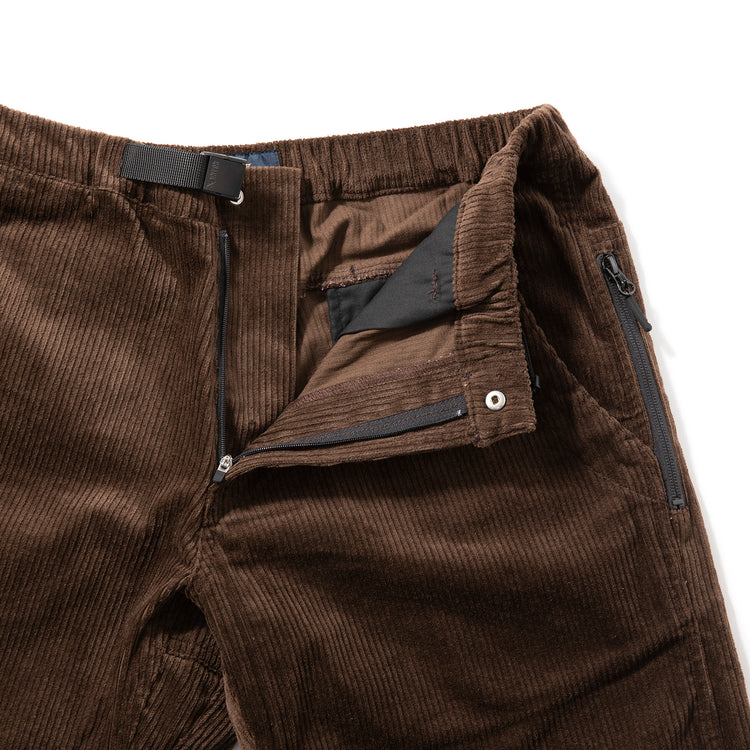 ROARK REVIVAL | ロアークリバイバル CORDUROY ST NEW TRAVEL PANTS - RELAX