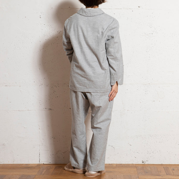 HOLIDAYS COMFORT | ホリデーズコンフォート HOME SUITS -FLANNEL- ladie's