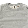 RIDING HIGH | ライディングハイ 7.5oz.USA FRENCH TERRY RAGLAN SWEAT