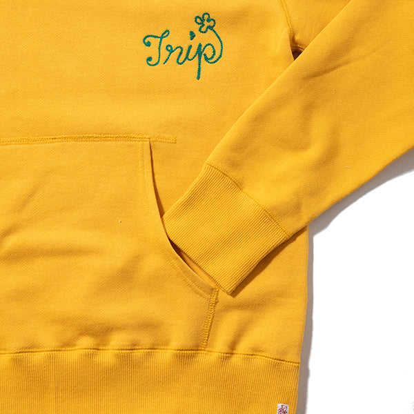 RIDING HIGH | ライディングハイ EMBROIDERY PARKA
