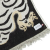 CAL O LINE | キャル オー ライン TIBETAN TIGER BLANKET TOWEL