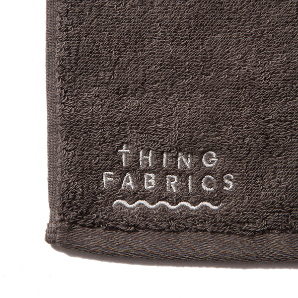THING FABRICS | シングファブリックス Begin別注 TIP TOP 365 face towel SET