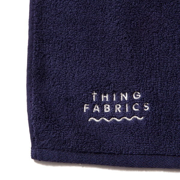 THING FABRICS | シングファブリックス Begin別注 TIP TOP 365 bath towel
