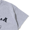 UCLA | ユーシーエルエー ×108 Begin別注 BOTH FACES 70S BEAR CREW TEE