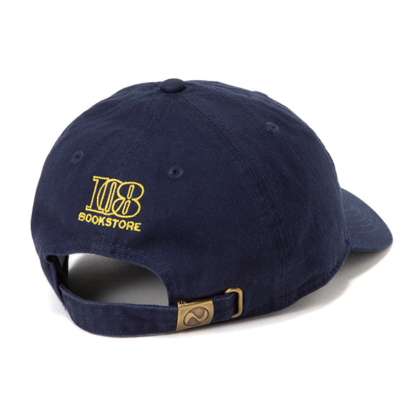 UCLA | ユーシーエルエー ×108 Begin別注 1978 LOGO WASHED BASEBALL CAP