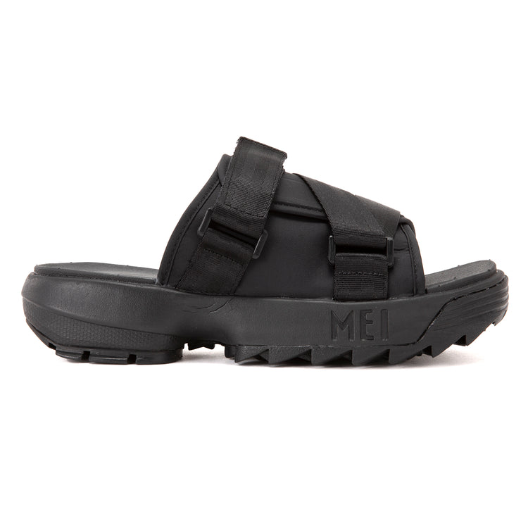MEI | メイ Recycled nylon COVER SANDAL