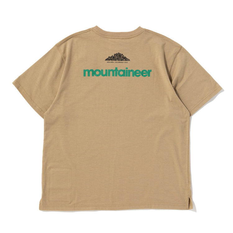 MOUNTAINSMITH | マウンテンスミス MOUNTAINEER