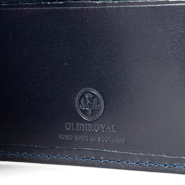 GLENROYAL | グレンロイヤル MONEY CLIP WITH POCKET
