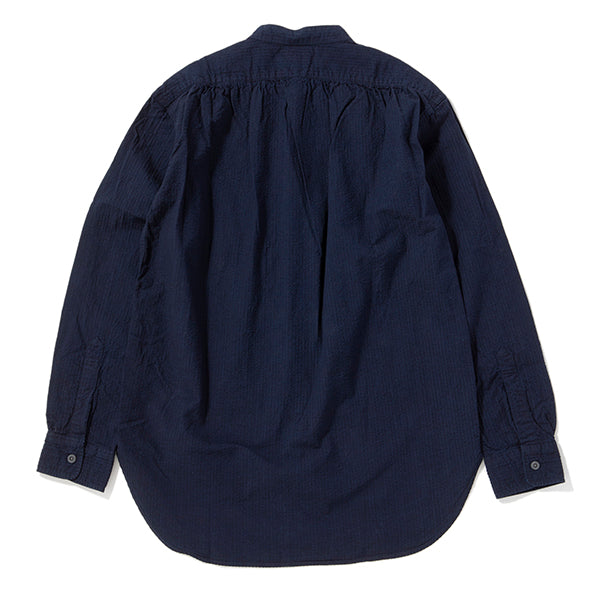 GOHEMP | ゴーヘンプ NO COLLAR SHIRTS