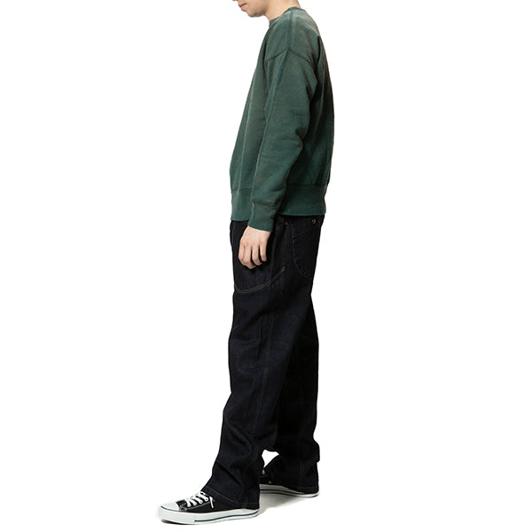 GOHEMP | ゴーヘンプ TRAVERING PANTS