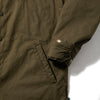 GOHEMP | ゴーヘンプ COACH JACKET / ARMY TWILL