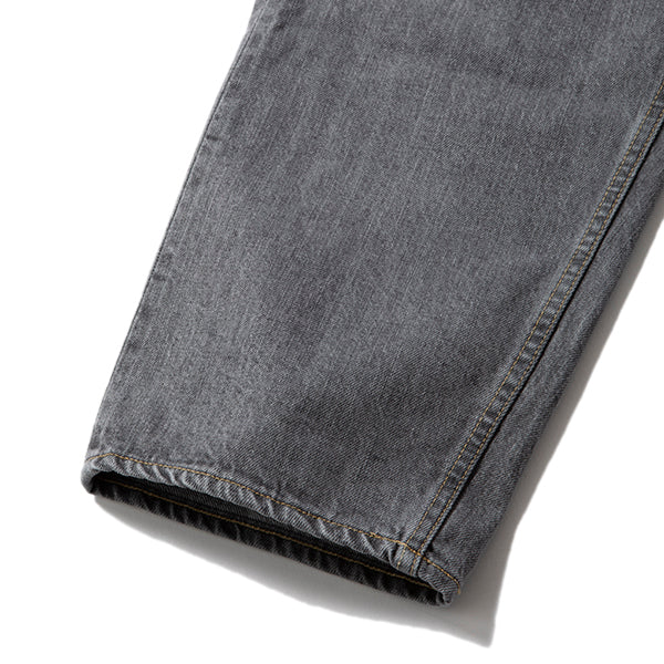 GOWEST | ゴーウエスト LOOSE TAPERED PANTS