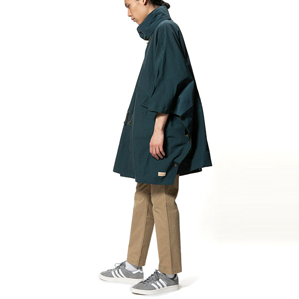 GOWEST | ゴーウエスト WOOD STOCK JACKET / 60/40 CLOTH
