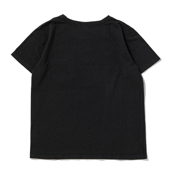 GOWEST | ゴーウエスト LOOSE NECK S/S TEE