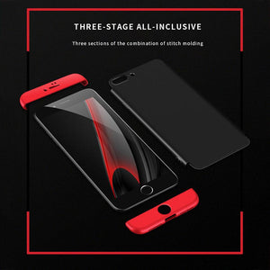 Armor Phone Cases For iPhone Models