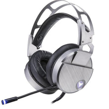 Load image into Gallery viewer, Ninja Dragon V18MAX USB LED Gaming Stereo Headset
