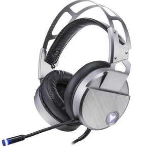 Ninja Dragon V18MAX USB LED Gaming Stereo Headset
