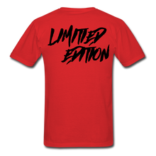 Load image into Gallery viewer, Normal -Men's T-Shirt - red