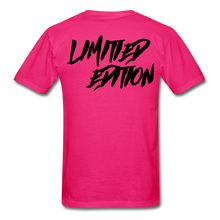Load image into Gallery viewer, Normal -Men's T-Shirt - fuchsia