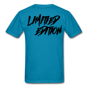 Normal -Men's T-Shirt - turquoise